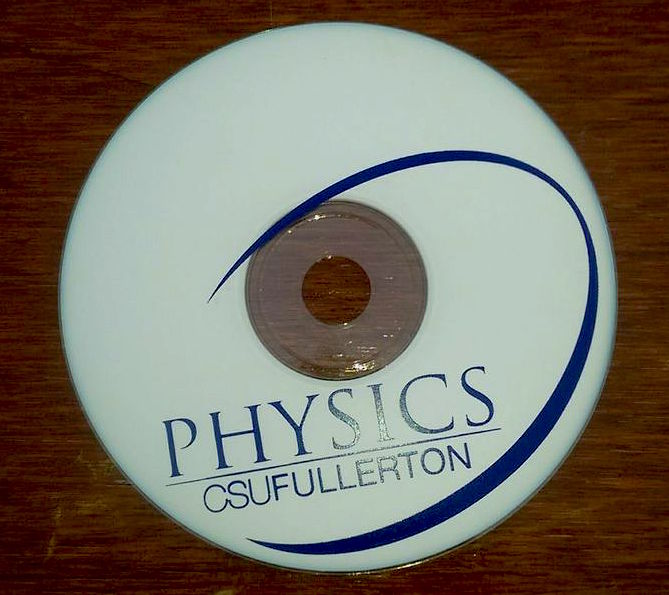 Physics DVD